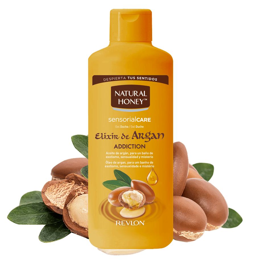 Elixir de Argán Addiction