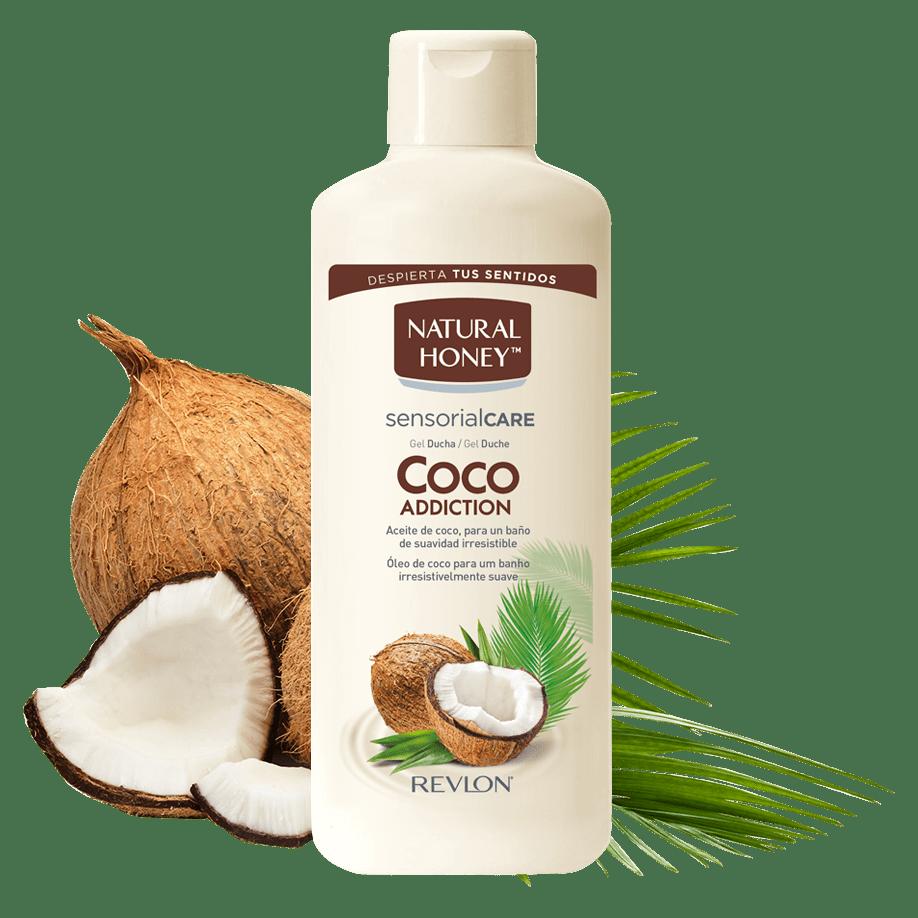 Coco Addiction