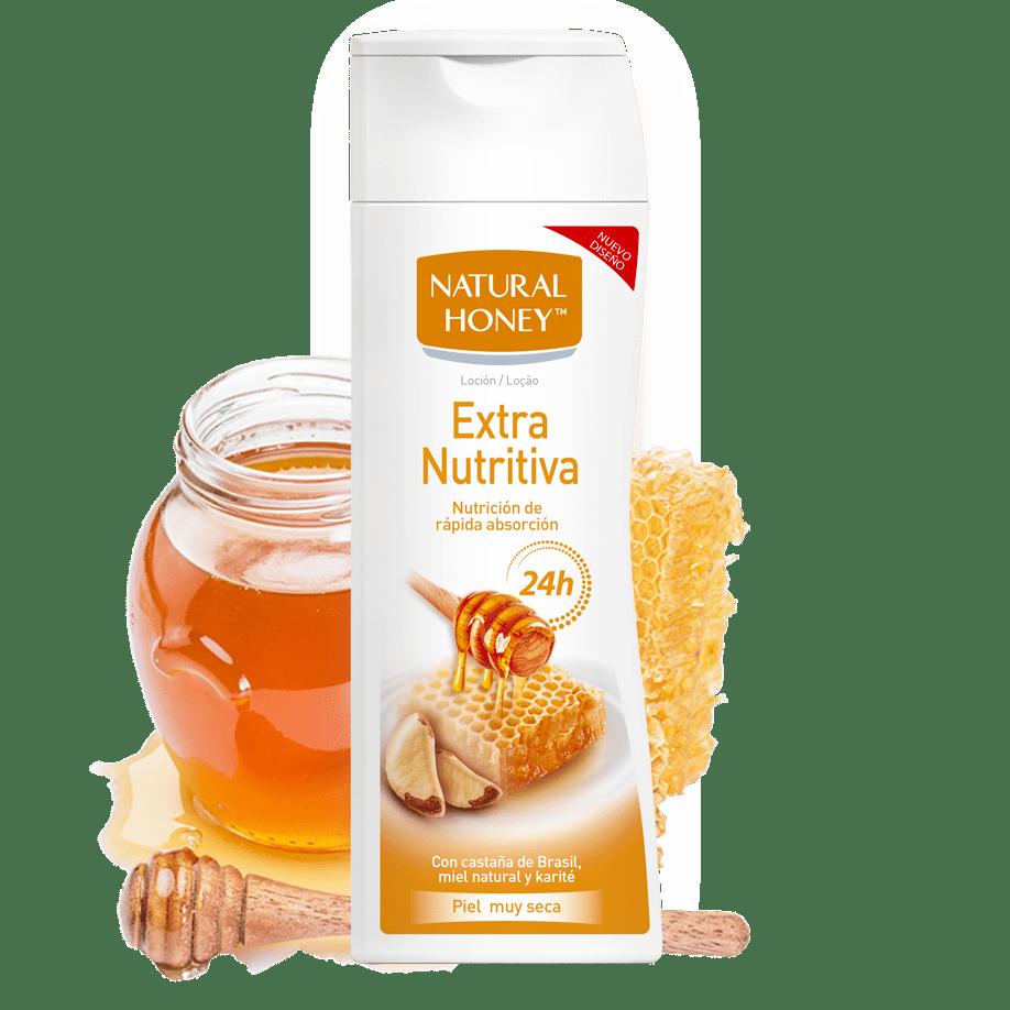 Extra Nutritiva