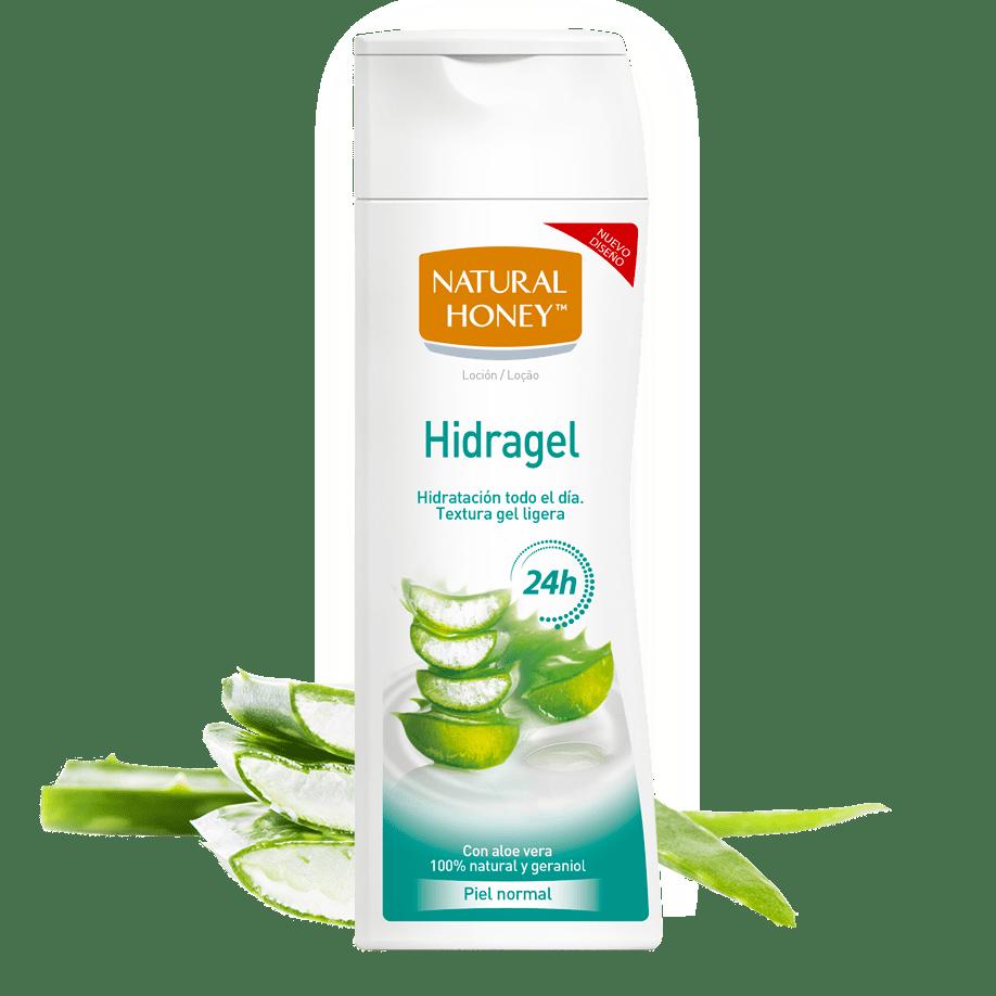 Hidragel