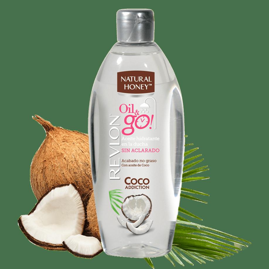 Oil&go! Coco